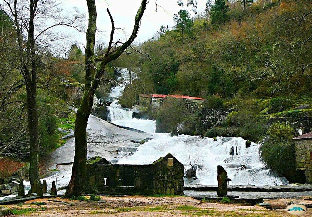 Ruta a las Rías Baixas de Galicia